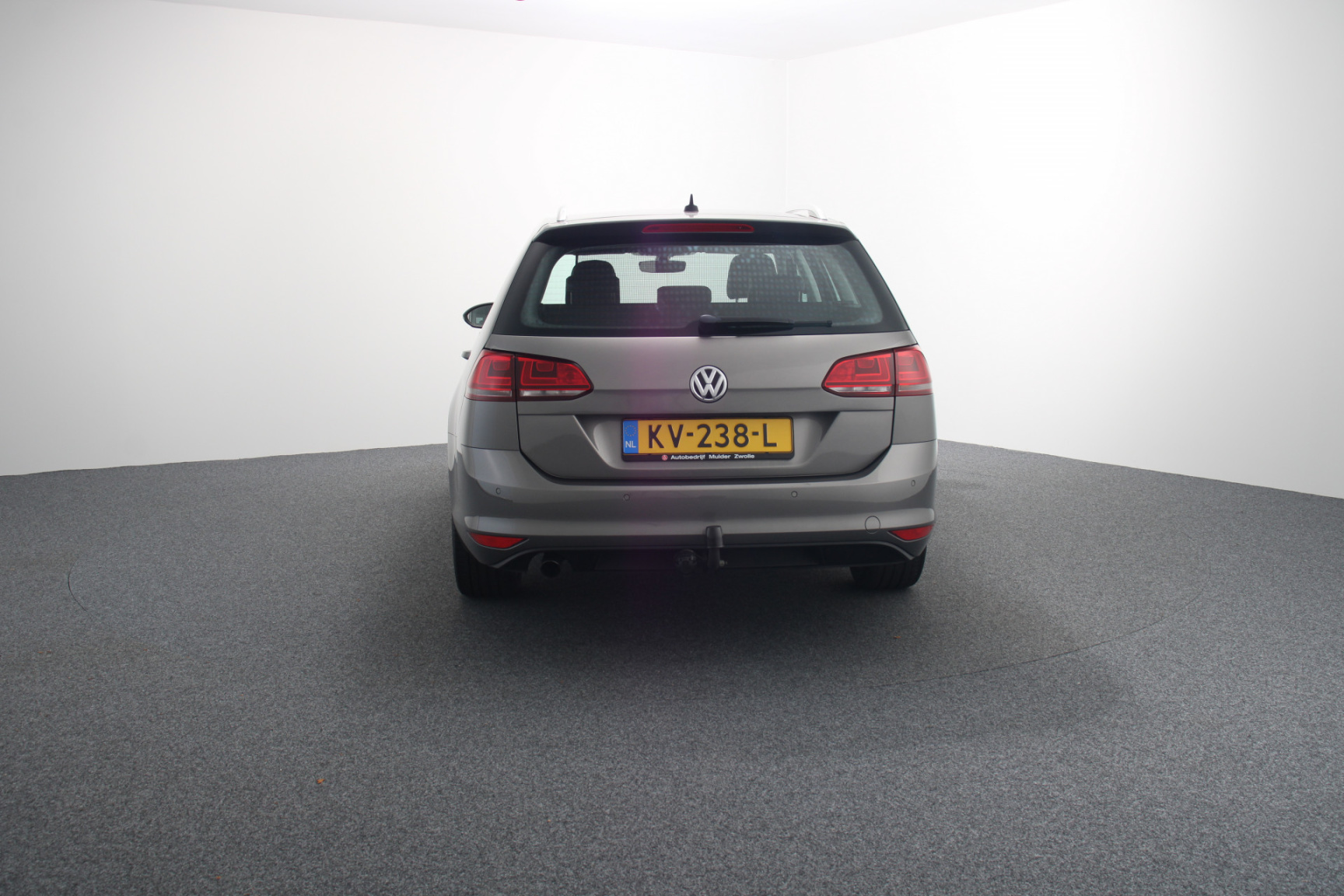 Volkswagen-Golf-7