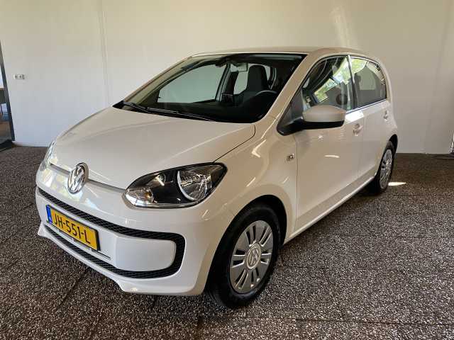 Volkswagen-up!
