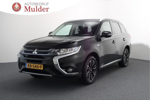 Mitsubishi-Outlander